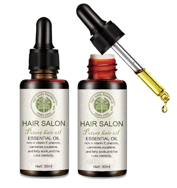 50% Off SALE NOW! All-Natural Hair Regrowth Serum