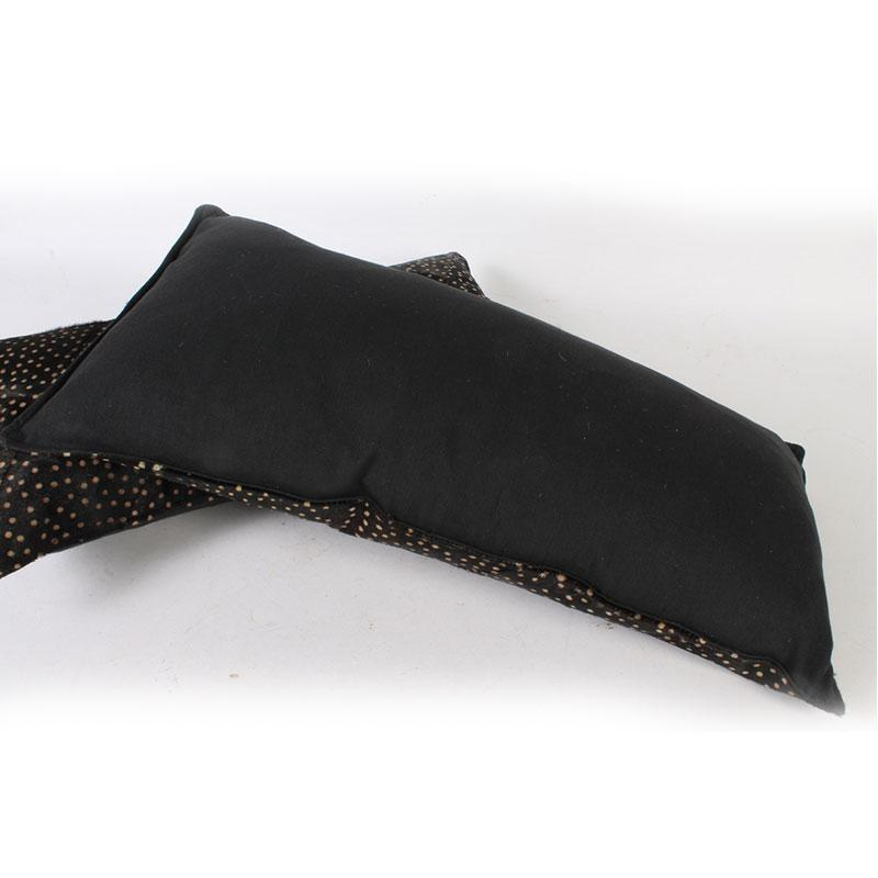 Leather Cushion Cover(Set of 2) - Deszine Talks