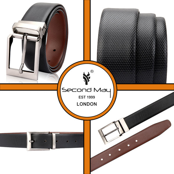Leather Gents belts