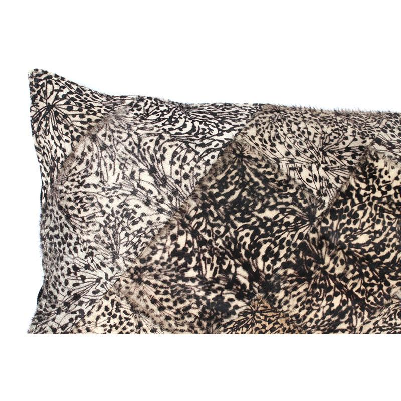 Leather Cushion Cover (Set of 2) - Deszine Talks