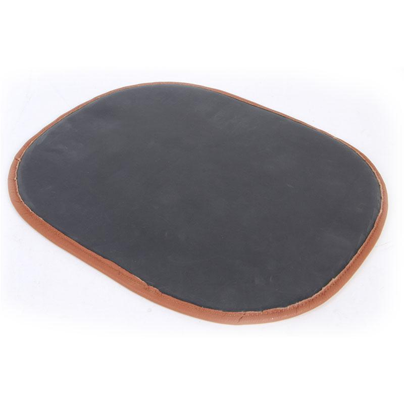 Leather Chair Pad for model HAY AAC10 - Deszine Talks