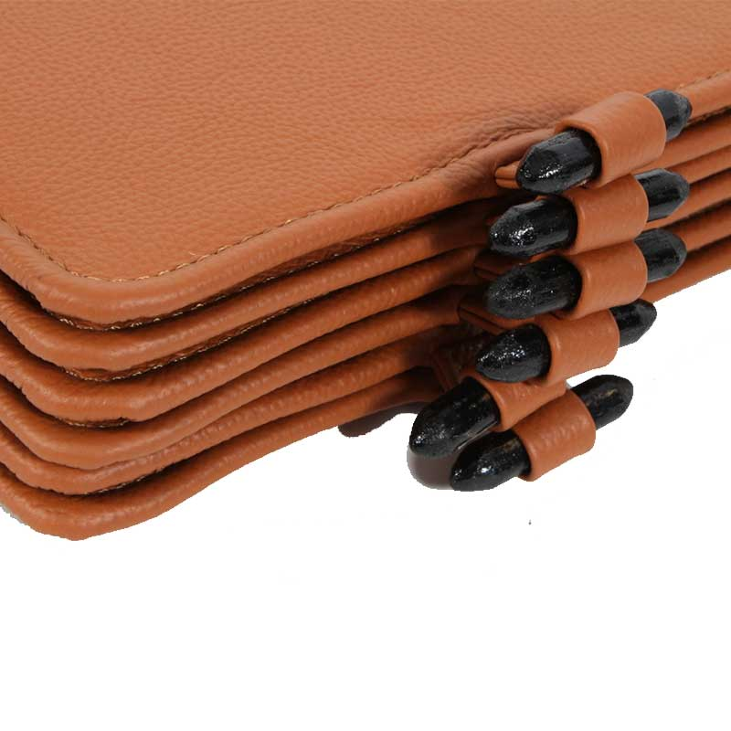 Leather Chair Pad for the Mikado chair. (6) - Deszine Talks