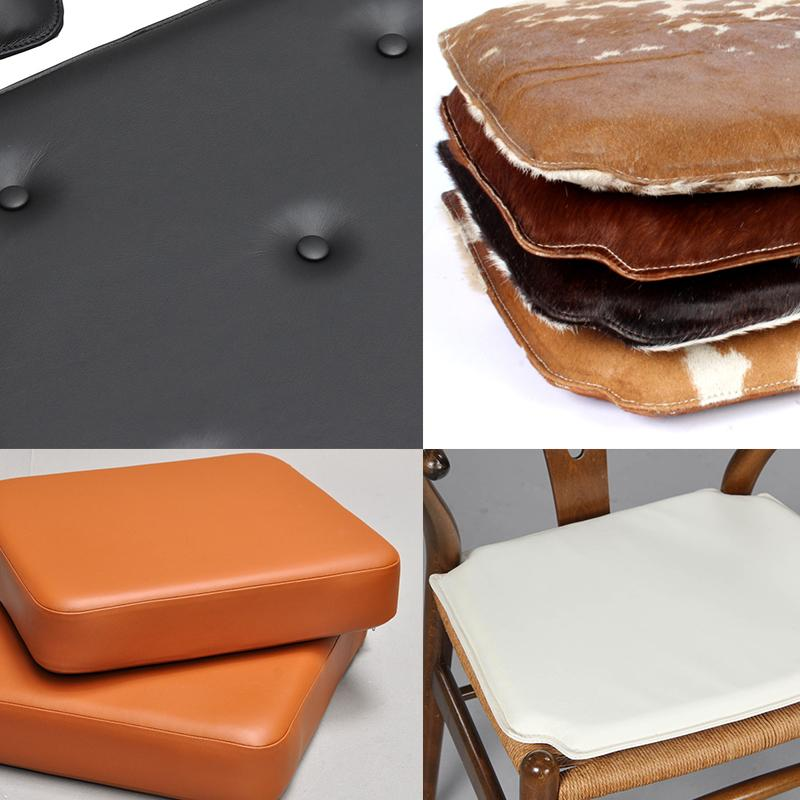 Customized Chair Pad for your chair - Deszine Talks