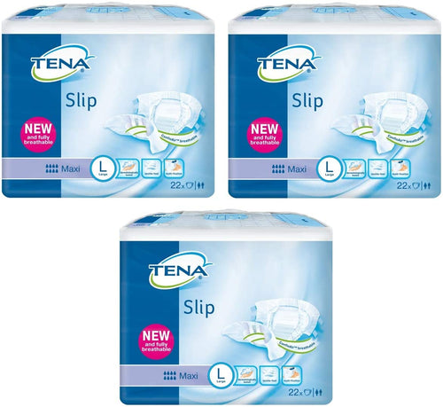 Tena Slip Maxi Confio Air Large - Pack of 22