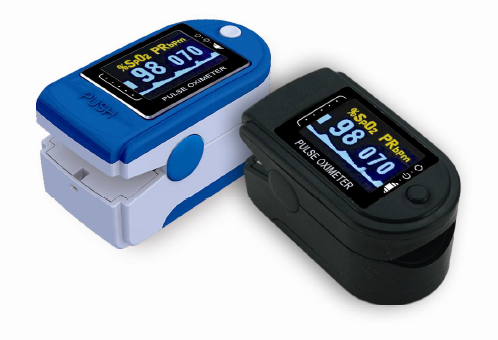 Plus Fingertip Pulse Oximeter - CMS5OD