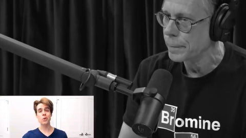 Does Body Language Prove Bob Lazar Actually Worked On Alien Spacecraft At Area 51?