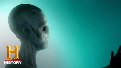 Ancient Aliens: Alien DNA Found On Earth (Season 14)