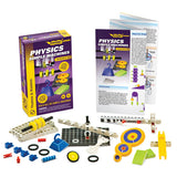Physics - Simple Machines (Science Kit by Thames & Kosmos)