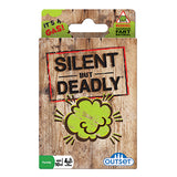 Silent But Deadly® (Farts!) Card Game