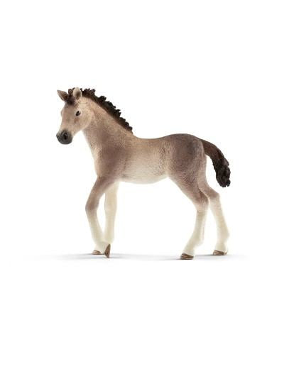 ANDALUSIAN FOAL 13822 Schleich Animal Figure