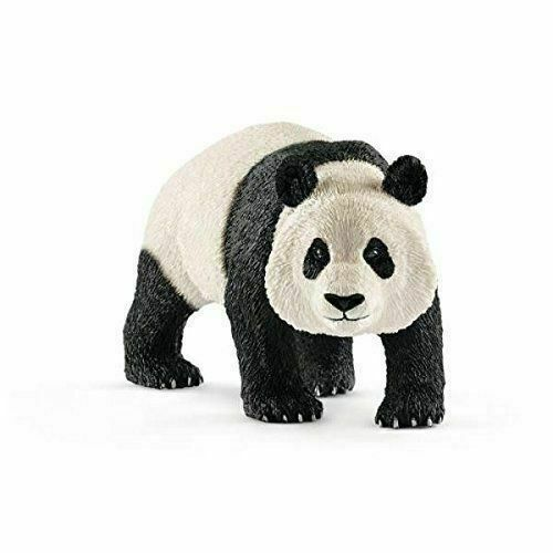 GIANT PANDA, MALE 14772 Schleich Animal Figure