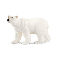 POLAR BEAR 14800 Schleich Animal Figure