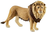 LION 14812 Schleich Animal Figure