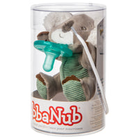 Down Under Koala WubbaNub Pacifier with attached Lovey