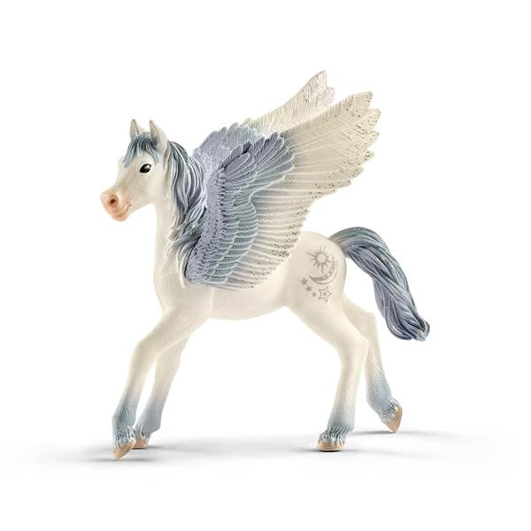 PEGASUS FOAL  70543 Schleich Animal Figure