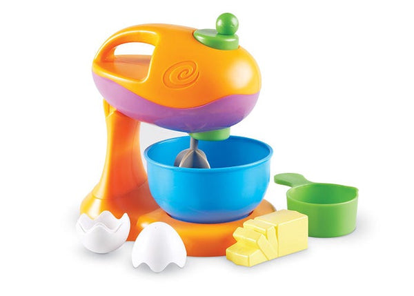 New Sprouts® Mix It! Kitchen Mixer for Baking Pretend Play