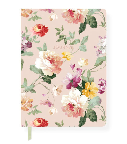 FRINGE STUDIO CLIMBING ROSE JOURNAL