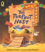 The Perfect Nest By CATHERINE FRIEND
