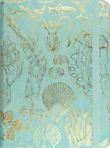 SEALIFE SKETCHES JOURNAL