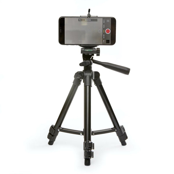EXTENDABLE TRIPOD FOR YOUR MOBILE PHONE
