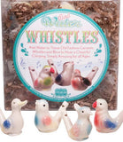 Porcelain Bird Water Whistle