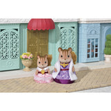 Calico Critters Dress Up Set (Purple & Pink)