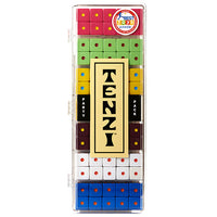 TENZI PARTY PACK Dice Game