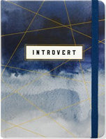 THE INTROVERT'S JOURNAL
