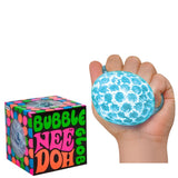 Nee-Doh Bubble Squeeze (Squishy, Stress Ball)