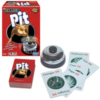 Deluxe Pit GAME