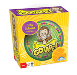 Go Ape Card Game - A Hilarious Twist to Go Fish!
