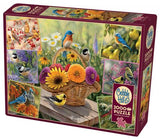 Rosemary's Birds, 2000pc Puzzle by Cobble Hill