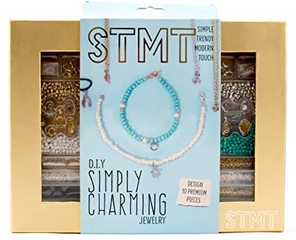 STMT Simply Charming DIY Jewelry Kit