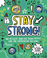 Stay Strong! - an Activity Book