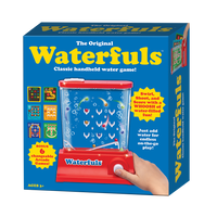 The Original Waterfuls - Retro Handheld Game