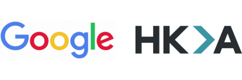 Companies we've worked with - Google, HKA, Precise Business Solutions, Pop Your Business