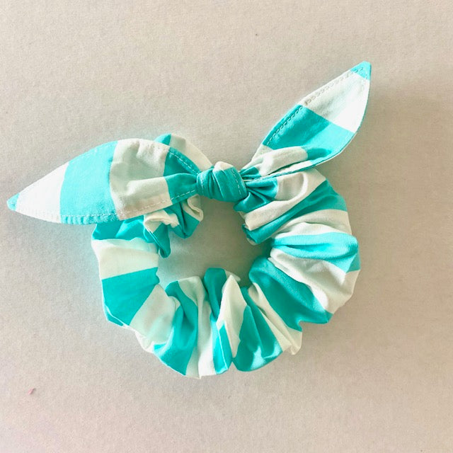 HAIR SCRUNCHIES - BRIGHT