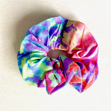 Load image into Gallery viewer, HAIR SCRUNCHIES - BRIGHT