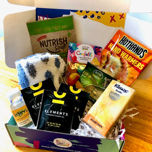 THE 'FEEL BETTER' BOX