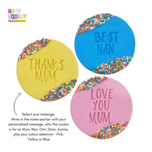 MOTHER'S DAY 'COZY BUBBLES' CELEBRATION BOX - LIMITED RELEASE