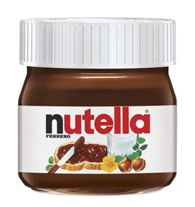 NUTELLA (MINI JAR) 30G