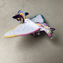 Load image into Gallery viewer, FLYING 'UNICORN' GLIDER