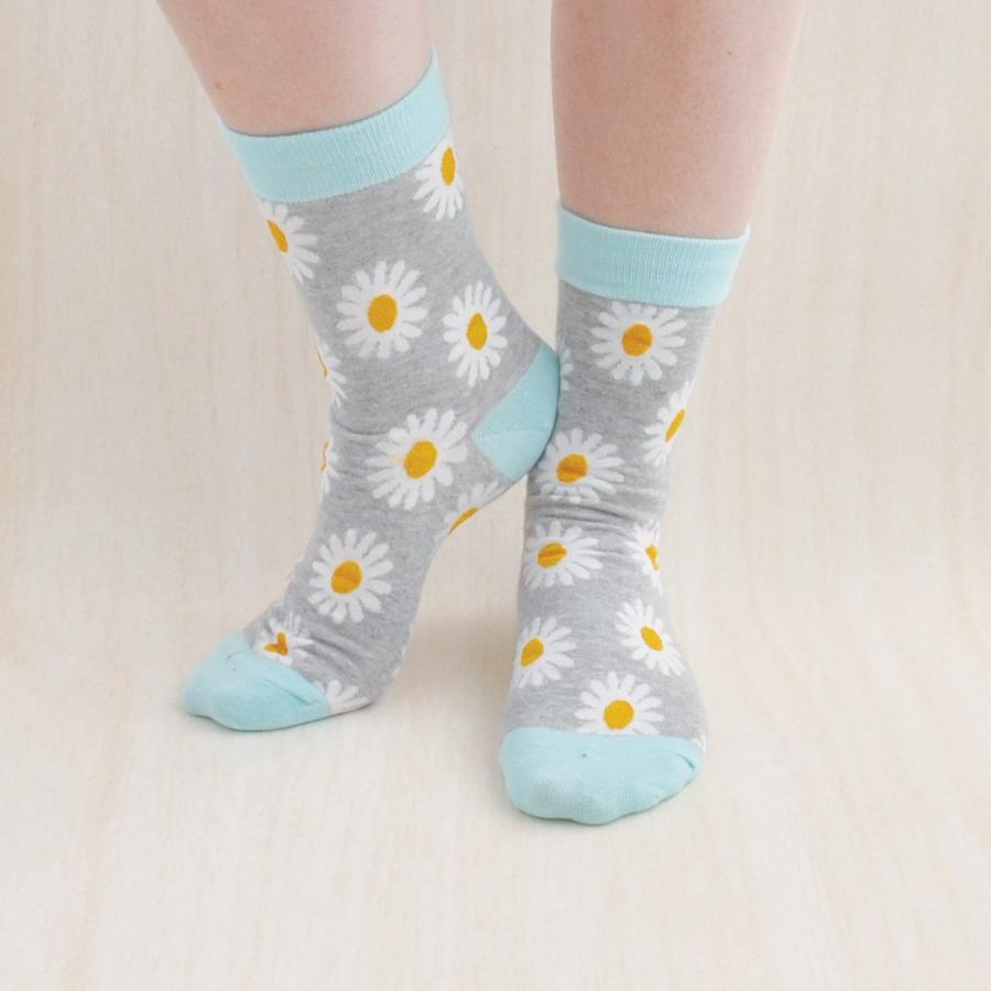 SOCK IT YOUR WAY - DAISY