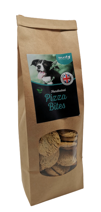 Pizza Bites 250g