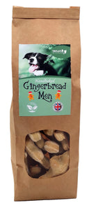 Limited Edition Gingerbread Men 250g