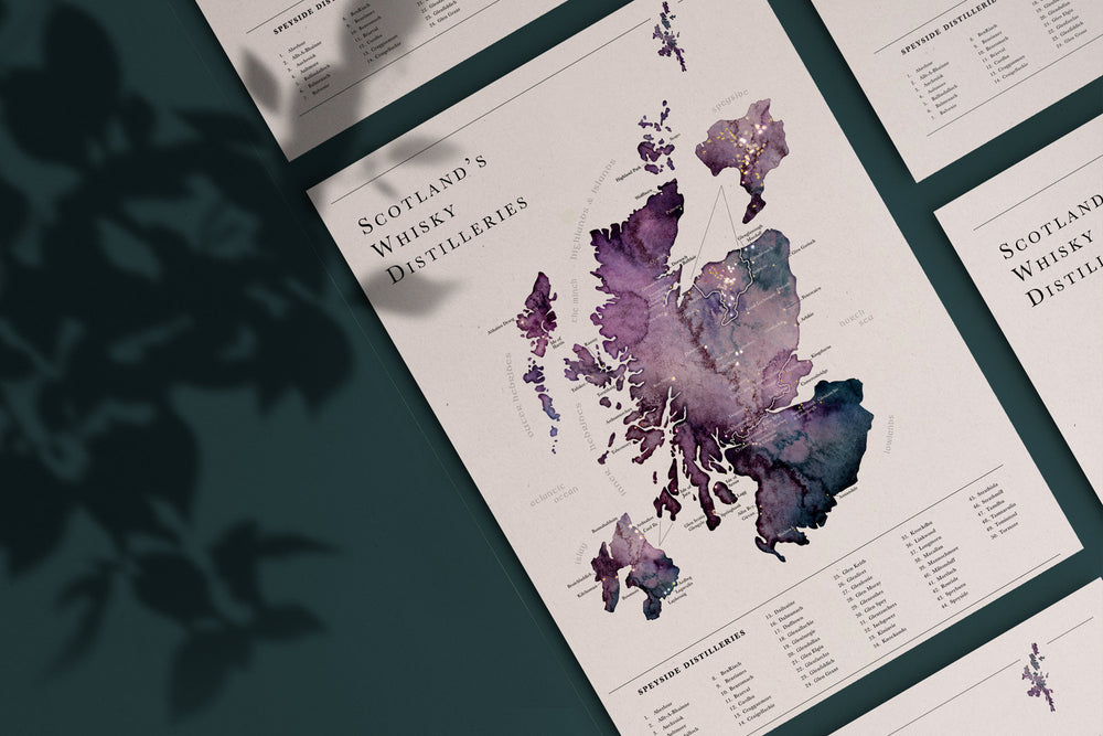 scotland-whisky-distilleries-map