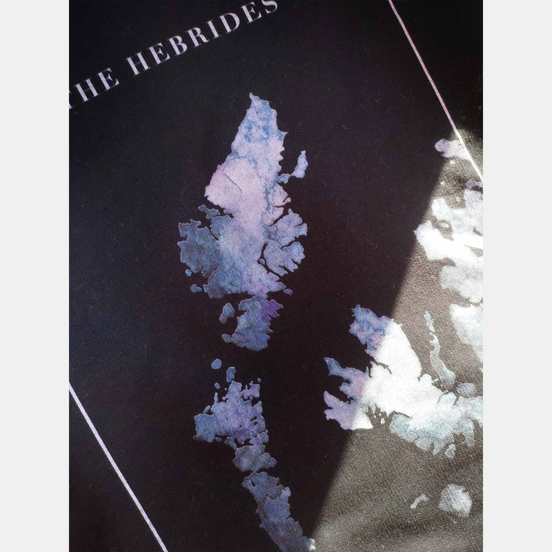 Hebrides Clothing Map