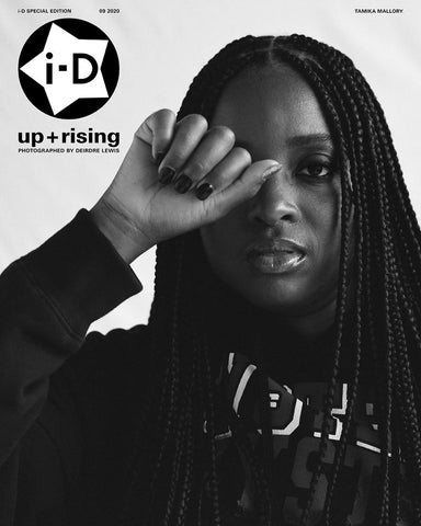 i-D Up + Rising Zine Special Edition
