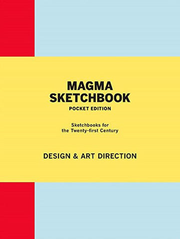 Magma Sketchbook: Design & Art Direction Pocket Edition