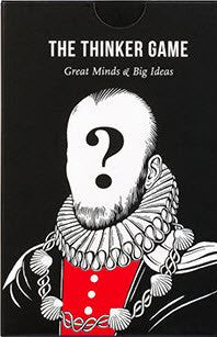 The Thinker Game: Great Minds & Big Ideas